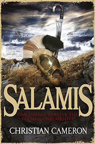 Salamis (The Long War Book 5) (English Edition)
