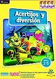 Brain Game Infantil Acertijos y Diversion PC 3 a 6 años Español