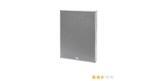 400/x 300/x 120/mm Argent Gw42010 -/Tableau /électrique en Plastique Gewiss
