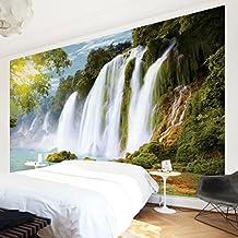 Fotomural - Amazon Waters - Mural apaisado, papel pintado, fotomurales, murales pared, papel para pared, foto, mural, pared barato, decorativo