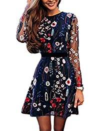 6da1ff5e7e3 Amazon.co.uk  Boutiquefeel - Dresses   Women  Clothing