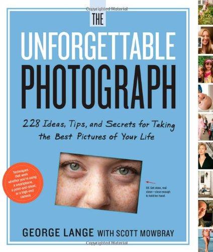 The Unforgettable Photograph por George Lange