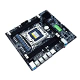 LouiseEvel215 Für Intel X79 LGA 2011 Computer PC Gaming Motherboard ECC
