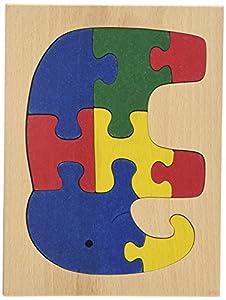ABA - Puzzle con marco (80155)