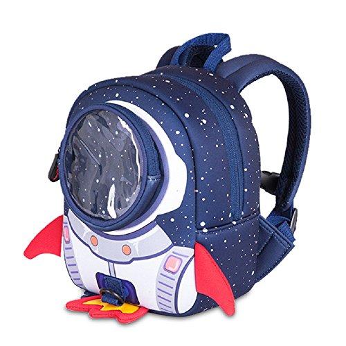 Imagen de bolsa escuela bolso escolar dibujos animados infantil viaje  para guardería primaria niño ninas armada