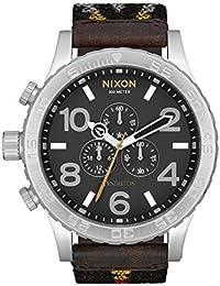 Nixon Herren-Armbanduhr A124-2752-00