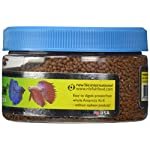 New Life Spectrum Betta Formula 1mm Semi-Float Pet Food, 50gm 11