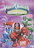 Power Rangers - Time Force Megapack Vol. 3 (Episoden 19-27) (3 DVDs)