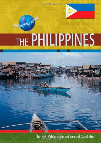 The Philippines (Modern World Nations) (Childrens Cord Place)