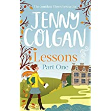 Lessons: Part 1: The first part of Lessons' ebook serialisation (Maggie Adair)
