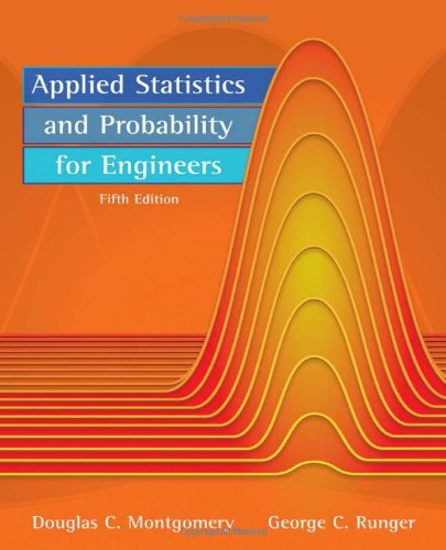 engineering statistics montgomery 5th edition pdf free