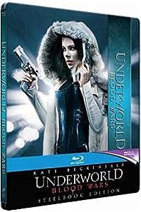 Underworld : Blood Wars [Blu-ray + Copie digitale - Édition boîtier SteelBook]