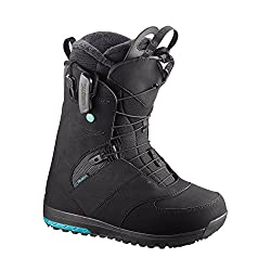 Snowboard Boot Women Salomon Ivy 2018