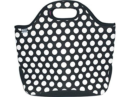 Built NY Big Dot Neopren Markt Isolierte Tasche