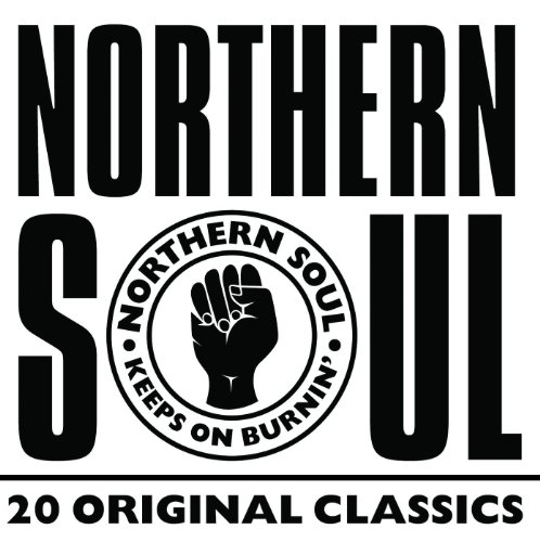 Northern Soul: 20 Original Cla...