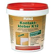 PUFAS Kork-Kontaktkleber K 12 0,7 kg