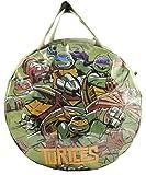 Coriex Große Ninja Turtles Sporttasche, Mehrfarbig