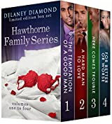 Hawthorne Family Series (limited edition box set) (English Edition)