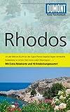 DuMont Reise-Taschenbuch Reiseführer Rhodos - Hans E. Latzke