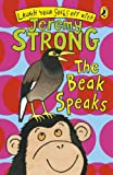 The Beak Speaks (Laugh Your Socks Off with Jeremy Strong) (English Edition)