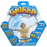 Wubble Bubble Ball without Pump (Blue) by Vivid Imaginations