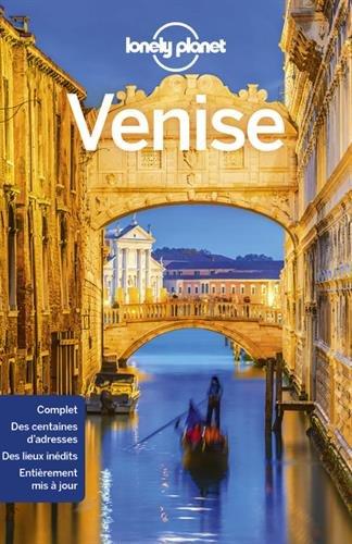 Venise City Guide - 7ed