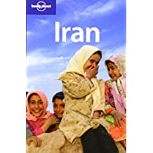 Iran 5 (Lonely Planet Country Guides)