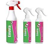 ENVIRA Spray gegen Motten 500ml+2x250ml