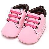 Baby Kleinkind Säugling Schneestiefel Schuhe Gummischuhe ausschließlich Prewalker Krippe