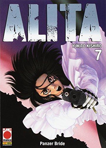 Alita: 7