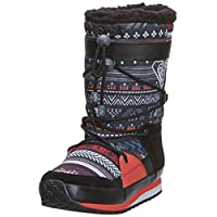 Roxy Womens Terry Action Snow Boots