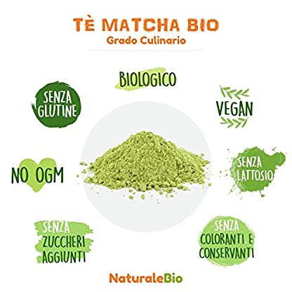 Matcha-Tee-Pulver-Bio-Cooking-Qualitt-50-GR-Original-Green-Tea-aus-Japan-Japanischer-Matcha-Ideal-zum-Smoothies–Shakes-Latte-Tee-hergestellt-in-Japan-Uji-Kyoto-NATURALEBIO