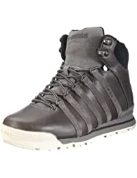 K-Swiss CLASSIC HIKER HIGH P 02762-M, Bottes homme