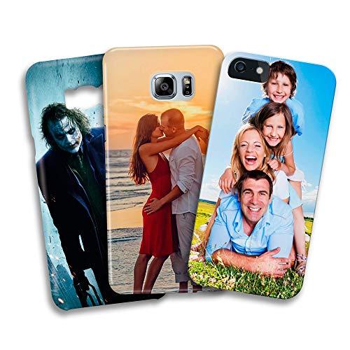 Lamaglieria cover personalizzata con la tua foto, immagine o dedica - apple iphone 7 / iphone 8 - stampa integrale