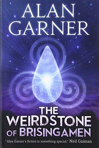 The Weirdstone of Brisingamen par Alan Garner