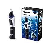 Panasonic ER-GN30-K503 Tondeuse Nez, Oreilles, Sourcils - Wet & Dry