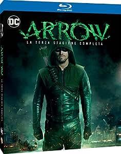 Arrow - La Terza Stagione Completa (4 Blu-Ray)