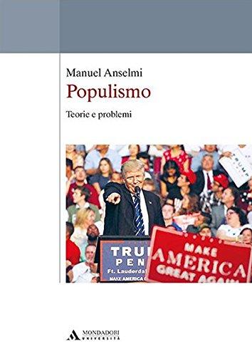 Populismo. Teorie e problemi