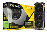 Zotac GeForce GTX 1070 Ti AMP! Extreme Edition 8 GB GDDR5 PCI Express Graphics Card - Black