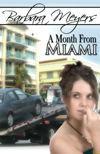 A Month from Miami Cover Image