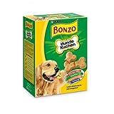 Bonzo Hundekuchen 1,5 kg, Hundesnack, Kauknochen