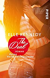 The Deal – Reine Verhandlungssache: Roman (Off-Campus, Band 1)
