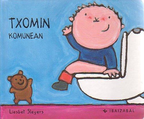 Txomin Komunean (Txomin Bilduma) por Liesbet Slegers