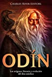 Odín: Los orígenes, historia y evolución del dios nórdico