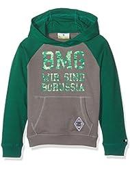 Kappa Kinder Bmg Unbranded Hooded Kids Sweatshirt