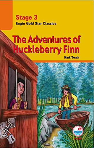 huckleberry-finn-english-edition