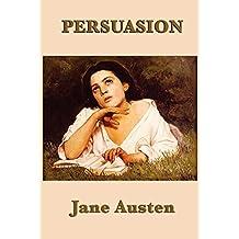 Persuasion (Start Publishing) (English Edition)
