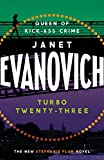 Front cover for the book Turbo Twenty-Three by Janet Evanovich