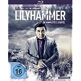 Lilyhammer - Staffel 2 [Blu-ray]