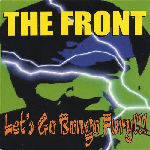 Lets Go Bongo Fury